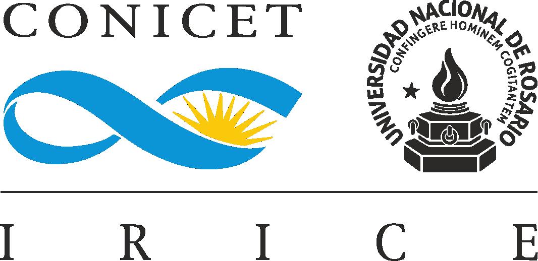 Logo institucional IRICE