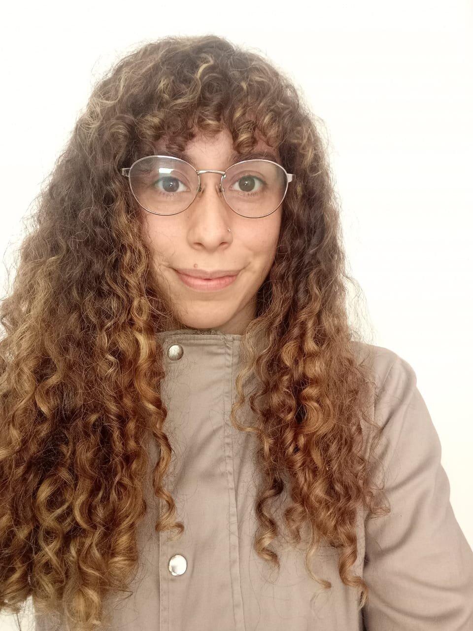 Maria Eugenia Talavera